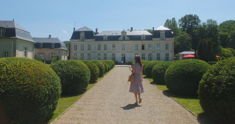 La Vie de Château: A French Weekend in the Champagne Region