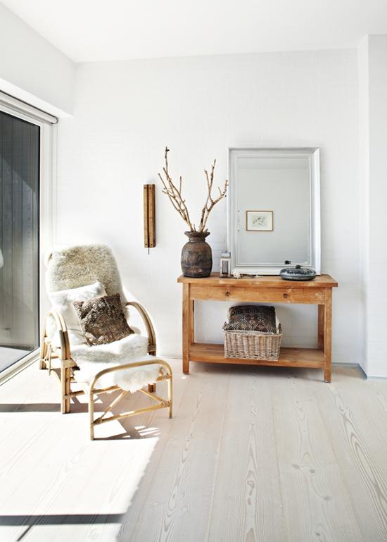 Dcoration Style Ethnique Amp Inspiration Scandinave