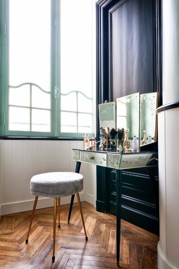 Appartement Ancien Amp Design Contemporain Frenchy Fancy