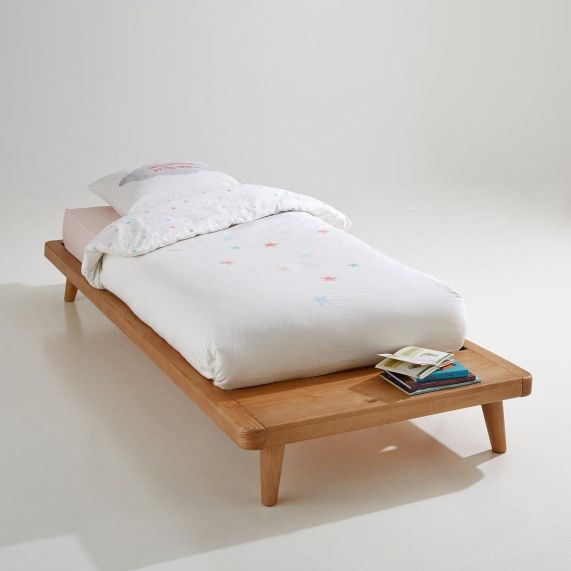 jimi un lit de grand au style vintage frenchy fancy. Black Bedroom Furniture Sets. Home Design Ideas