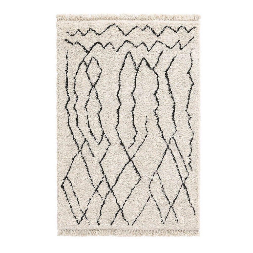 comment nettoyer un tapis berbere en
