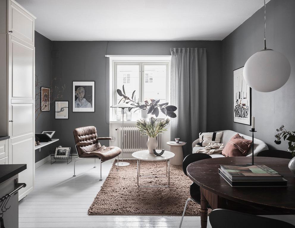 20 interieurs avec du parquet blanc frenchy fancy