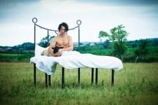 Bed - Buster Keaton & Sheep copy