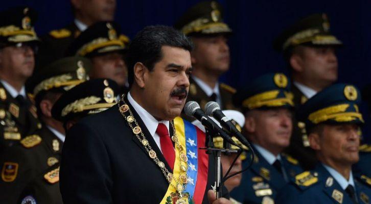 El atentado contra vida del presidente venezolano Nicolás Maduro Moros: la derecha no descansa en sus planes terroristas