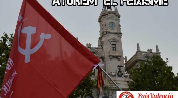 Concentració 9 setembre, Valencia