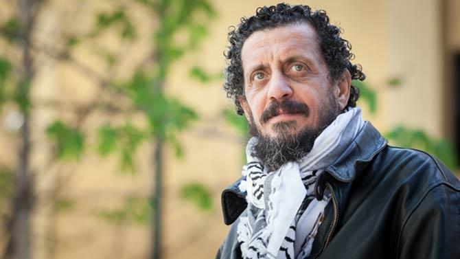 Khaled El-Yamani: