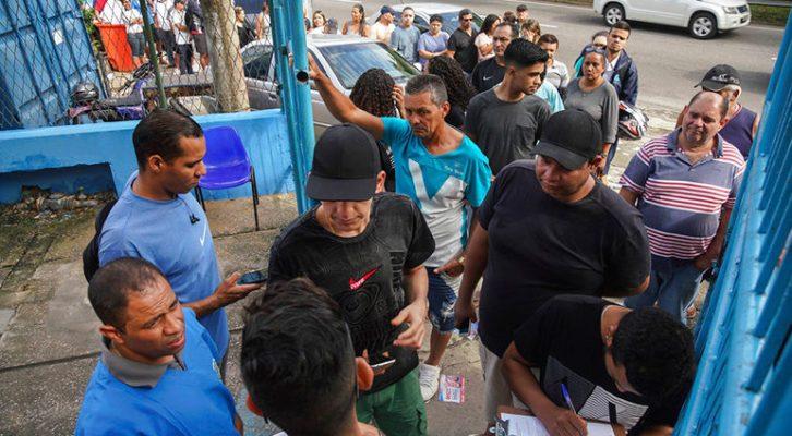 Brasil: Elecciones bajo gobierno de facto y amenazas imperiales