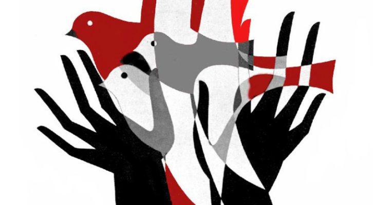Un paso al Frente Antimperialista