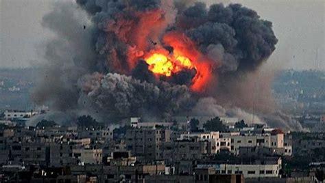 CONTRA LA NUEVA AGRESIÓN SIONISTA A GAZA
