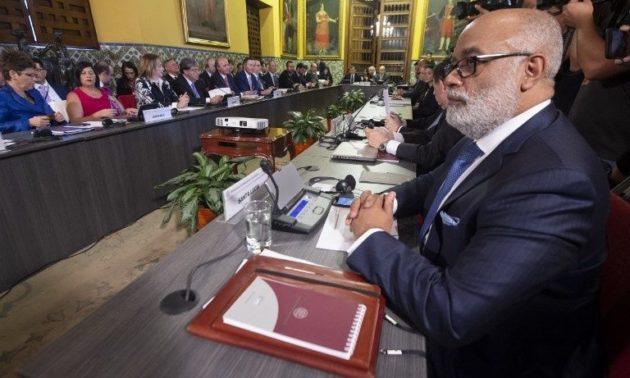 El desgraciado papel colonial de Puerto Rico en los planes golpistas contra la República Bolivariana de Venezuela