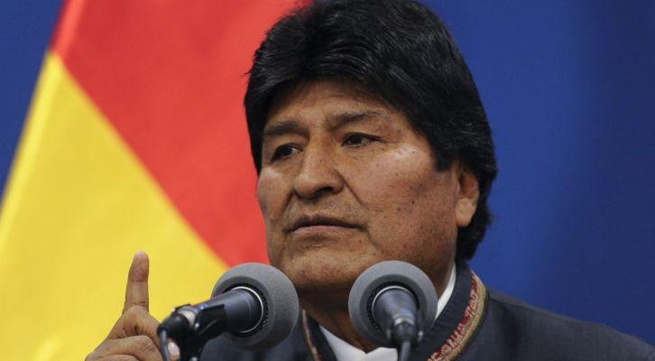 Golpe vs. Democracia: Evo Morales y su encrucijada histórica