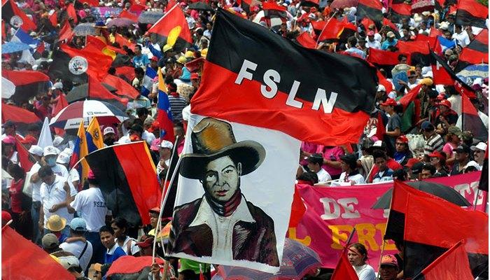 Ortega y Murillo, Díaz Canel y Maduro, los que han humillado al imperio, reivindican a Sandino