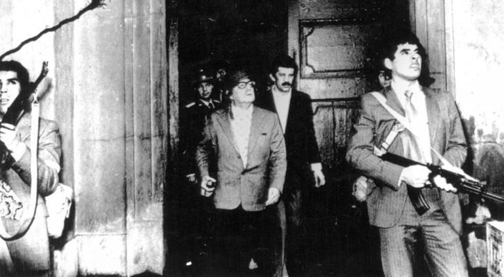 Salvador Allende: la vida por la dignidad de Chile