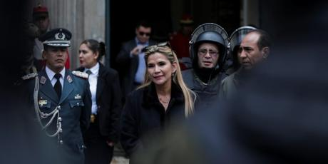 La guerra sucia desde EE.UU. contra Venezuela, Bolivia y México en Facebook: ¿un nuevo Plan Cóndor?
