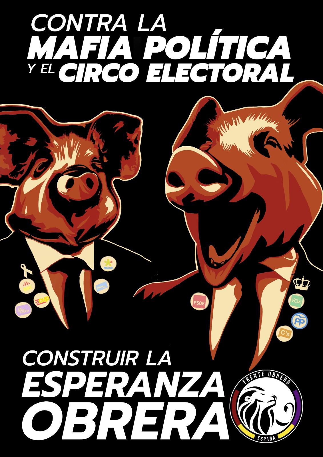 vuelve el circo electoral
