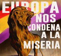 #UEnoscondena
