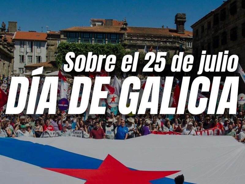 día de galicia