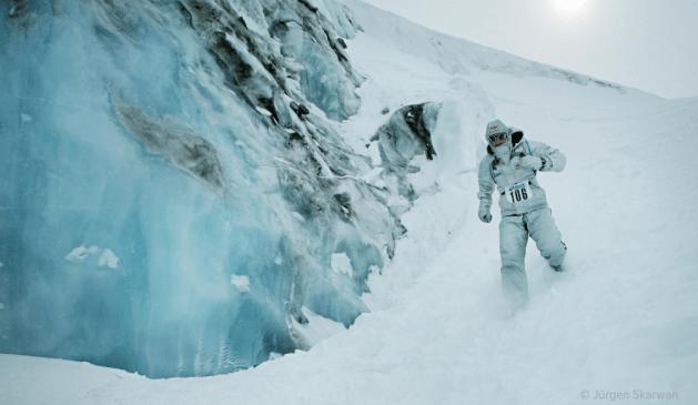 Ultra antarctique