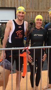 Triathlon Fréquence Running