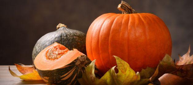 fruits et légumes automne