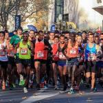 Semi marathon de Boulogne