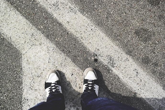 Je veux commencer à marcher sérieusement avec Jésus.