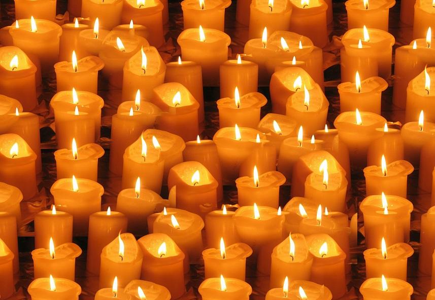 L'amour de la prière.