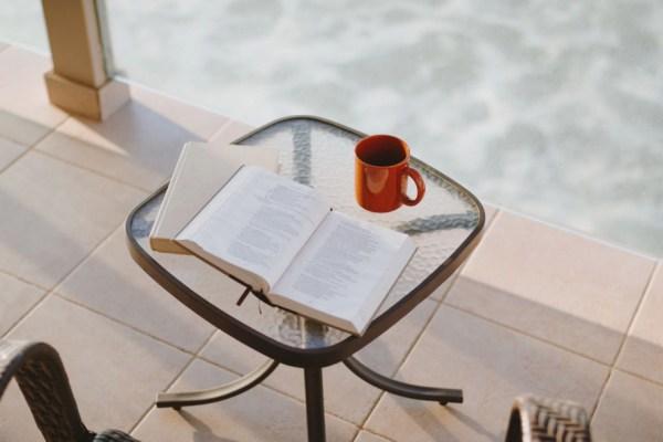 7 clés pour passer du temps de qualité avec Dieu.