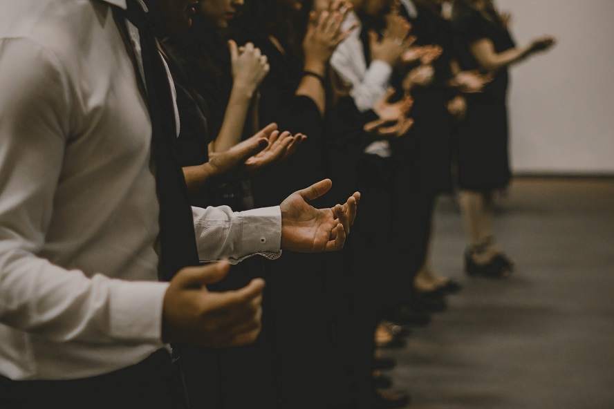 Les différents types de prières: la pétition [Partie 3].