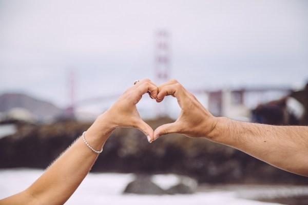 Le bon conjoint est un partenaire de destinée.