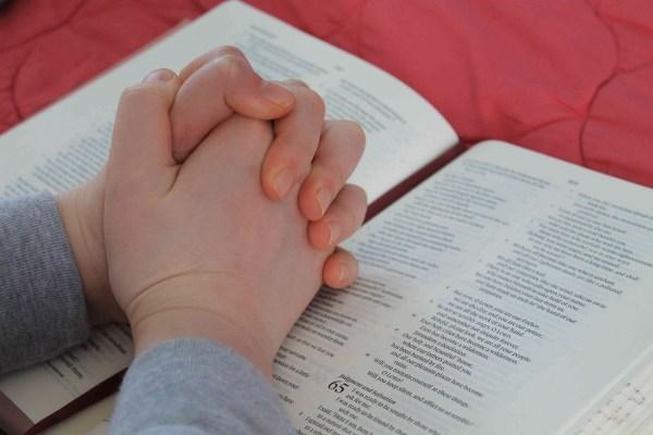 Les différents types de prières: La pétition 6