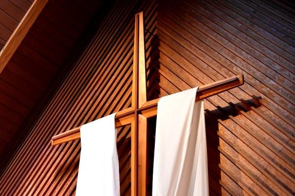 La gloire de la croix !
