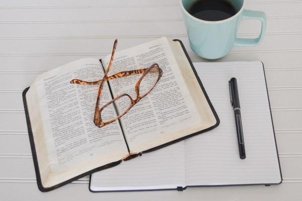 Comment m'organiser pour lire ma Bible chaque jour ?