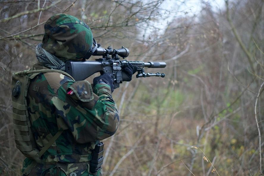 Le chrétien peut- il intégrer l'armée ?