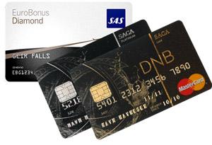 Mastercard Upgrade rekord