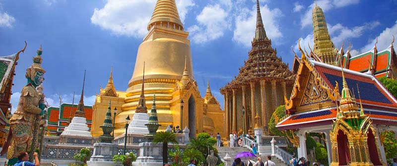One night in Bangkok ASIA-fellen vårkampanje til asia redningen