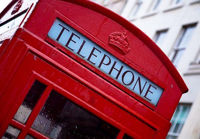 London Brexit påvirker ikke reiselysten