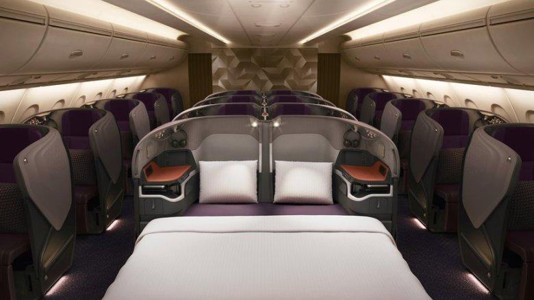 TripAdvisor kårer Singapore Airlines