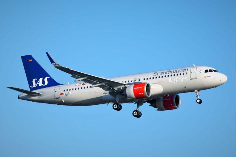 SAS leverer Malaga basen SAS erkjenner kanselleringer resten av sommeren lanserer salg onkel skrue kapitalutvidelse bedriftskunder SAS styreleder torsdag 1 februar 2018