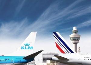 Air France-KLM nye SAS sjefen