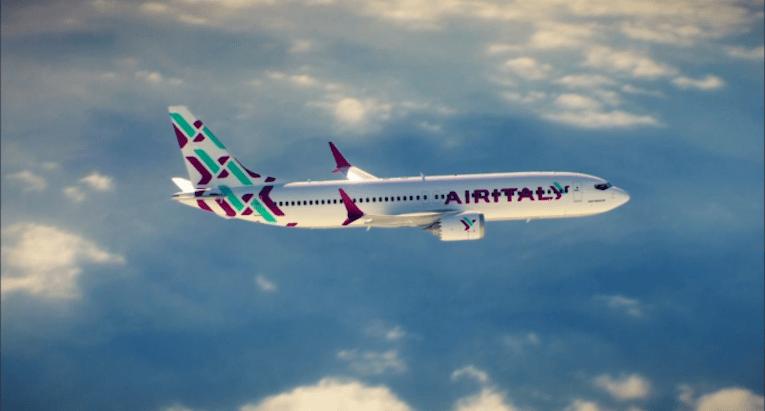 Air Italy legger ned