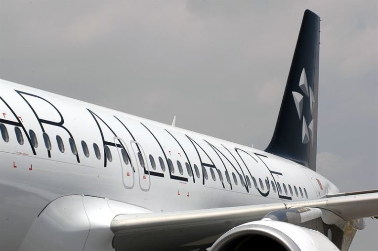 Star Alliance bonusbilletter ABC Verden Rundt bonusreiser med Star Alliance