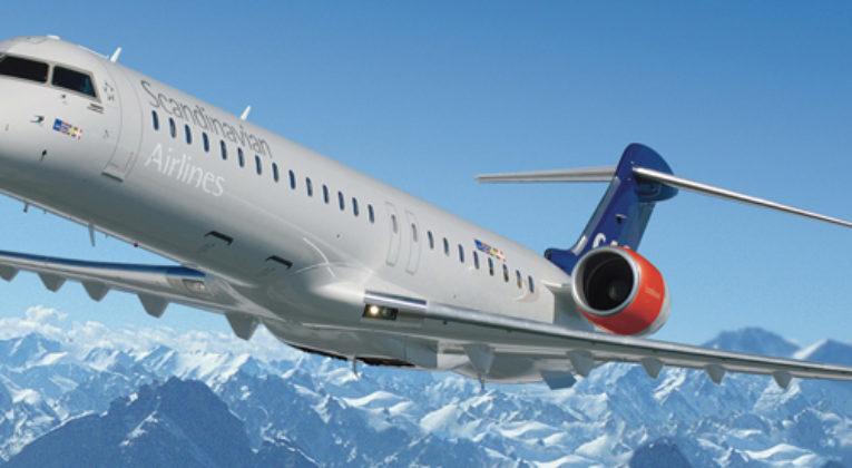 sas utøver flåten med innleide fly tatt i promillekontroll torsdag 28 mars 2019 luxemburg