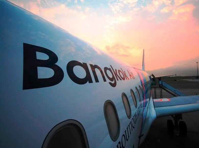 Luftfartstilsynet i Thailand