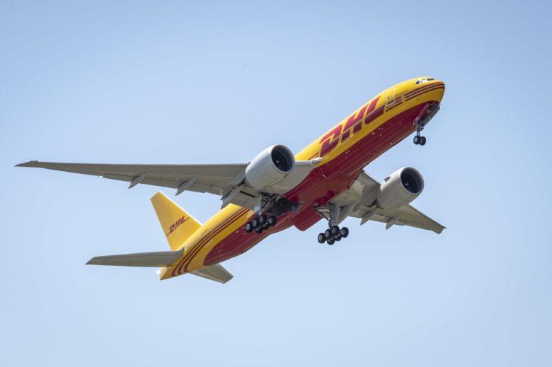 Boeing 777 Freighter