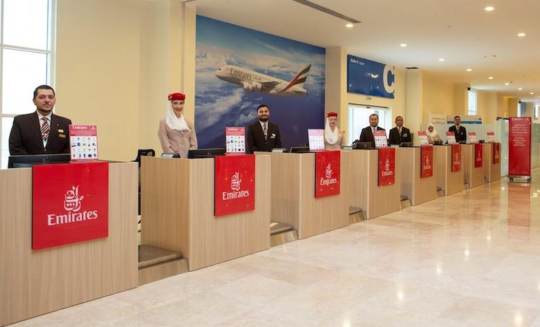 Foto: Emirates Media.