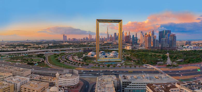 Emirates ønsker turister