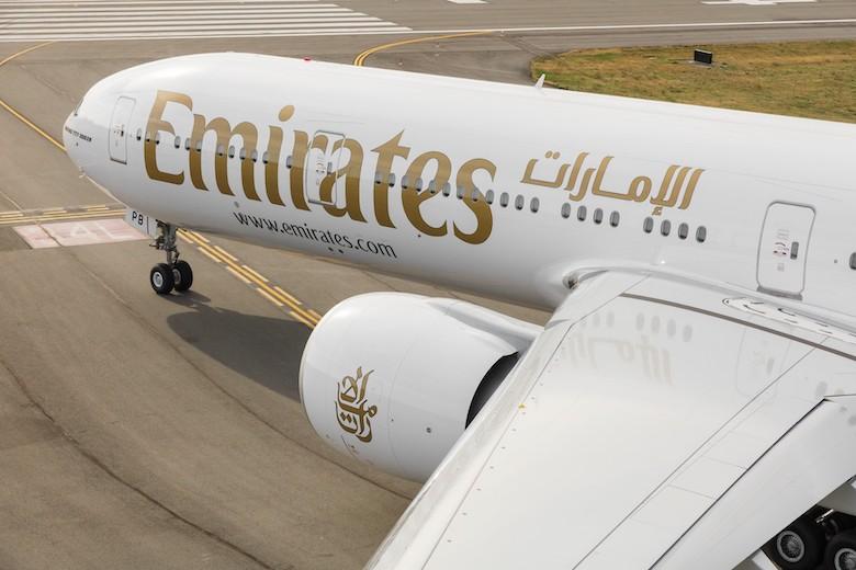 Emirates Skywards forlenger partnerskapet