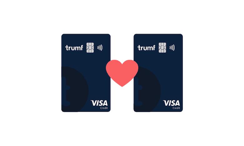 Søk om Trumf Visa
