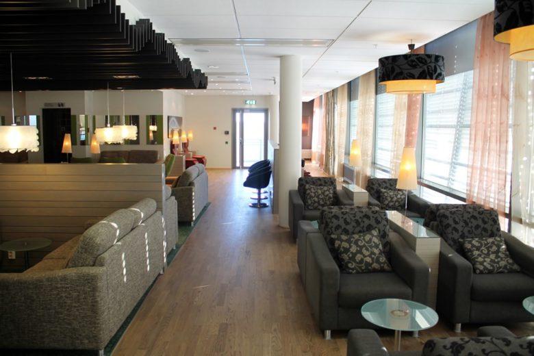 OSL-lounge
